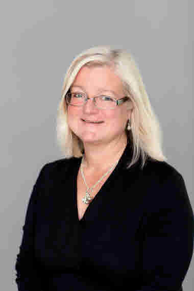 Carita Fallström, förbundsjurist