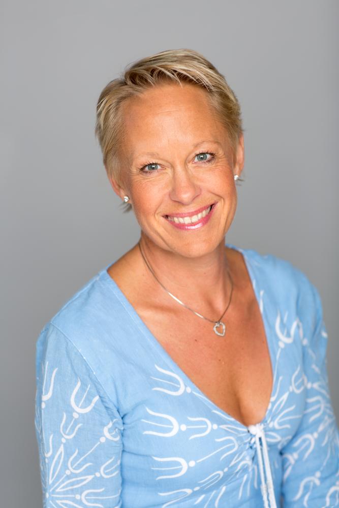 Alma Kastlander Nygren Förbundsombudsman på Vårdförbundet. Enhet Villkor och förhandling.
