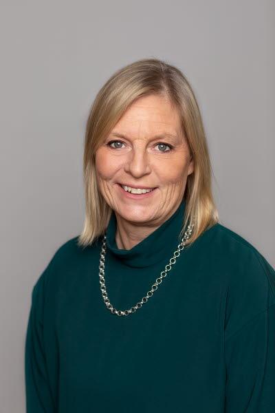 Anna-kari Modin, Kommunikationschef