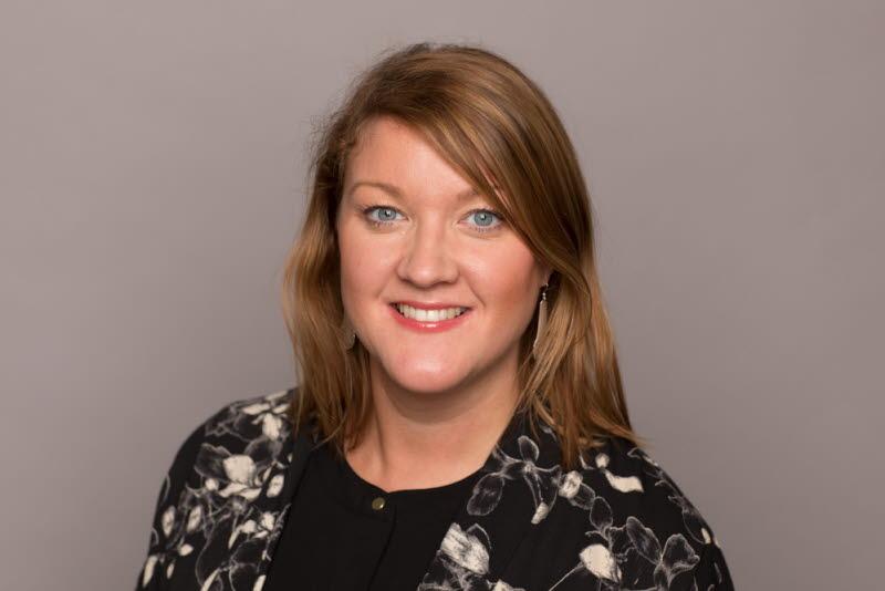 Emma Klingvall, avdelningsordförande och kongressombud, Östergötland.