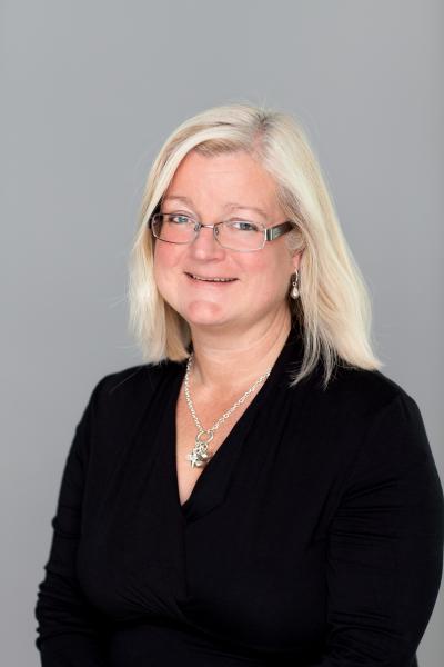 Carita Fallström, förbundsjurist